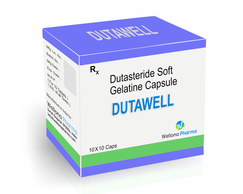 Dutasteride Capsules Manufacturer Supplier India Buy Online