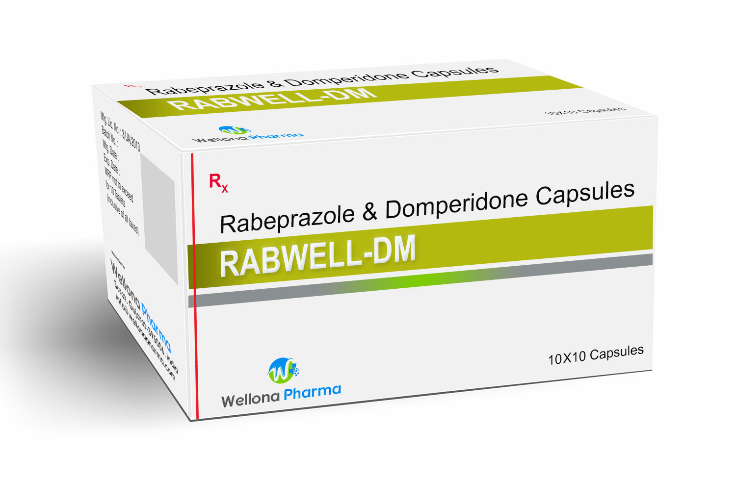 Buy Domperidone Online From India