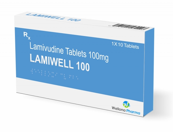 Lamivudine Tablets