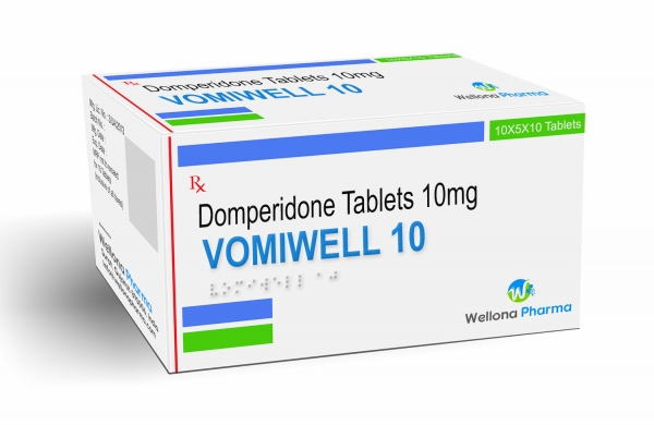 Domperidone Tablets