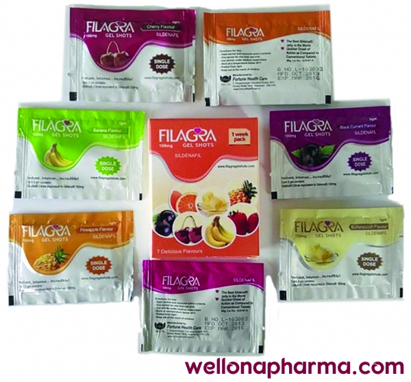 Filagra Jelly