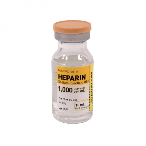 Heparin Sodium Injection
