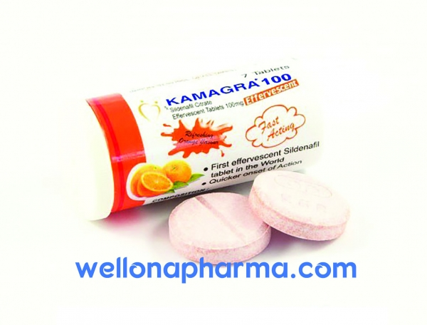 Kamagra Fizz