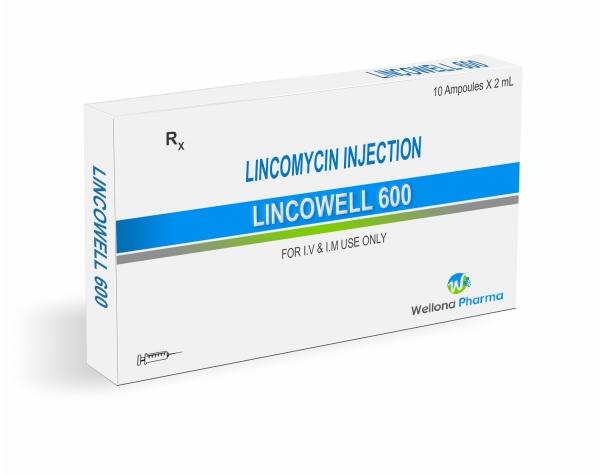 Lincomycin Injection
