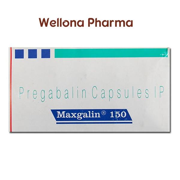 Maxgalin