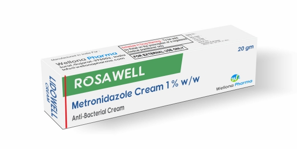 Metronidazole Cream
