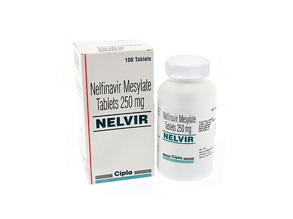Nelfinavir mesylate Tablets