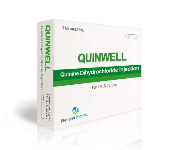 Quinine Injection