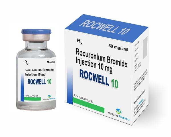 Rocuronium Bromide Injection
