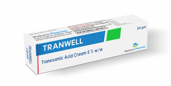 Tranexamic Acid Cream