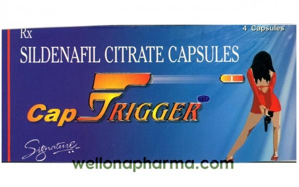 Trigger Capsules