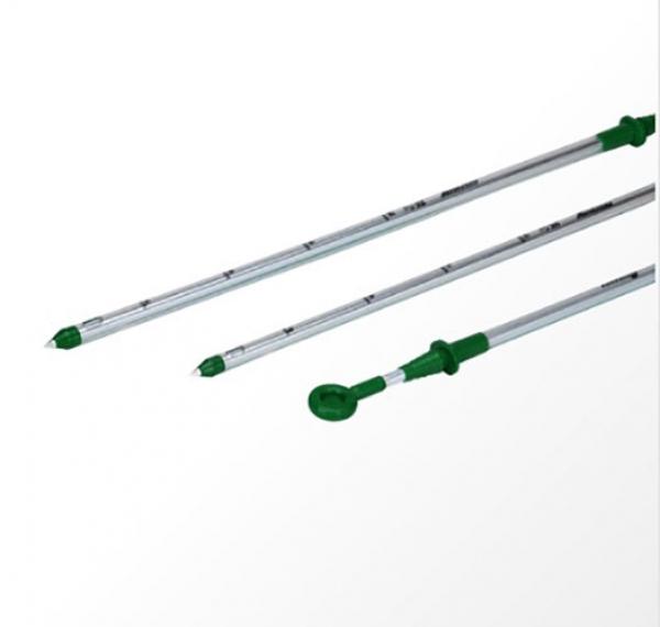 Trocar Catheters
